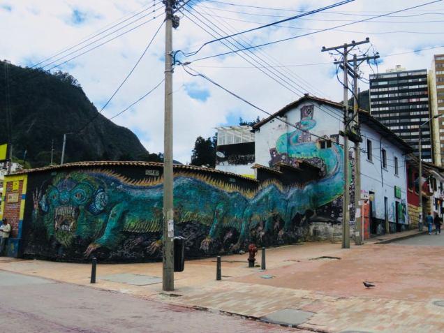 Bogota 8